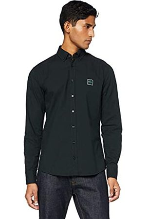 BOSS Men's Mabsoot' Casual Shirt
