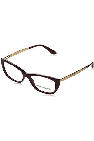 Dolce & Gabbana Women's 0DG2177 02/13 53 Sunglasses