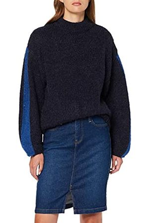Lee Women Sweatshirts - Women's Chunky Knit Sweatshirt