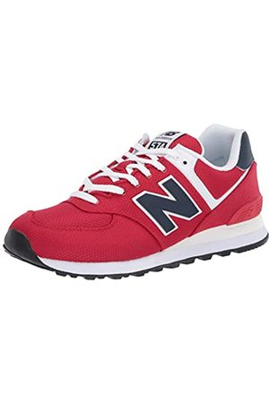 New Balance Men's 574v2 Trainers, ( /Navy SCH)