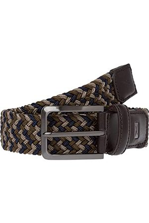 Brax Men's High Flex Elastischer Flechtgürtel Belt