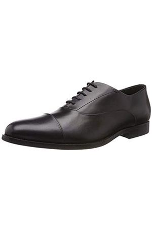Geox Men's U Hampstead A Oxfords, ( C9999)