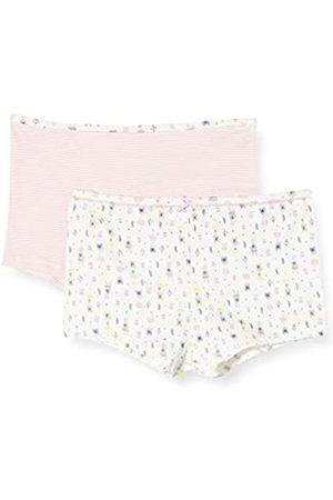 ESPRIT Girls' Bekka Mg 2Hotpants Panties