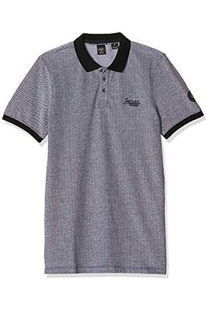 Le Temps des Cerises Men's HSILVIO000000MC Polo Shirt