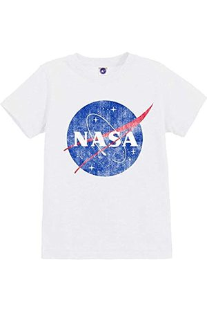 Brands In Limited Kinder Nasa Classic Insignia Logo Sweatshirt