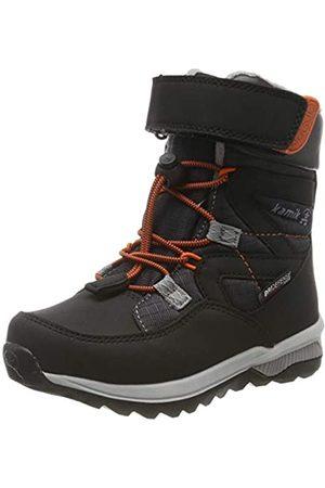 Kamik Unisex Kids' Rocky Snow Boots, ( Blk)