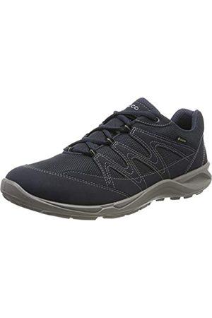 Ecco Women's Terracruise Lt W Low Rise Hiking Shoes, (Marine/Marine 50595)