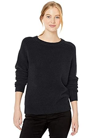 Daily Ritual Cozy Boucle Crewneck Pullover Sweater