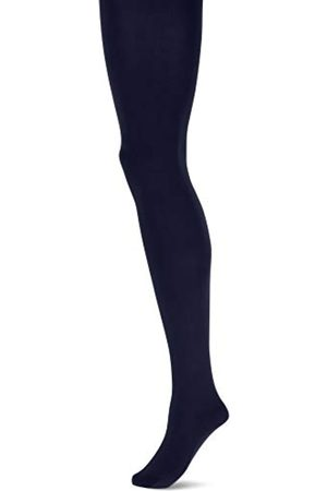 Kunert Womens Mystique 100 Matt Fein Tights, Blau ( Satin 5750)