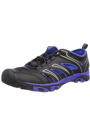 CMP Men's Aquarii Hiking Sandals, (Nero U901), 47 EU