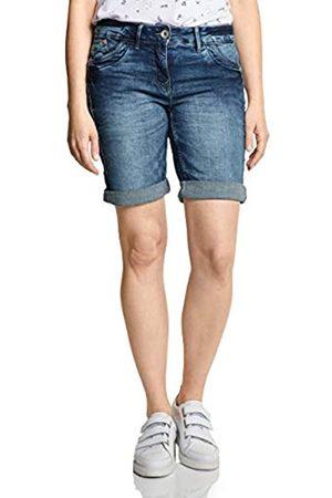 CECIL Women's 372080 Bermuda Shorts