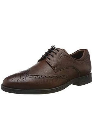 Sioux Men's Forkan-XL Brogues, (Cafe 003)