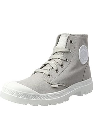 Palladium Unisex Adults' Blanc Hi Low-Top Sneakers, (Vapor/ / )