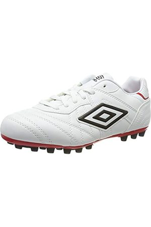 Umbro Men's Speciali Eternal Club Football Boots, ( / / Vermillion 2VZ)