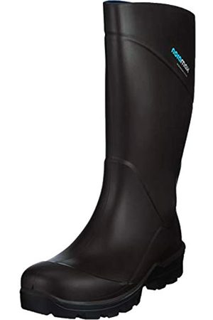 Spirale Unisex Adults' Megamax Ii Safety Wellingtons, (Schwarz 011)