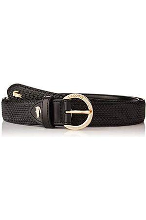 Lacoste Men's RC4018 Belt