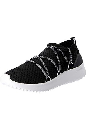 adidas Women's Ultimamotion Fitness Shoes, (Carbon/Carbon/Negbás 000)
