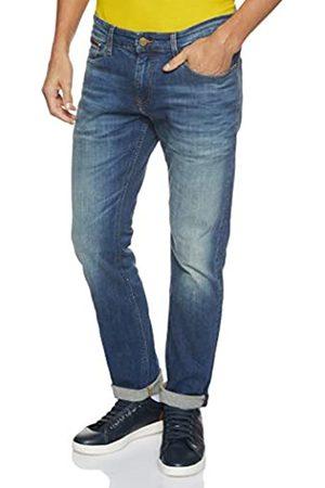 Tommy Jeans Men's Slim Scanton Dktm Straight Jeans