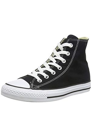 Converse Unisex Adults' Chuck Taylor All Star-Hi Top Trainers, ( 001)