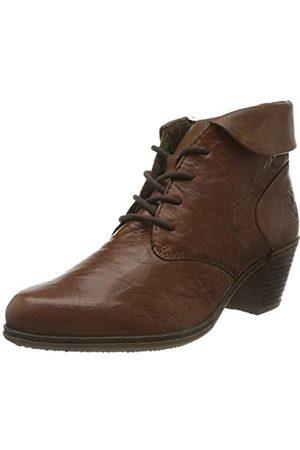 Rieker Women's Herbst/Winter Ankle Boots, (Cuoio/ / 22 22)