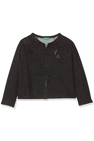 United Colors of Benetton Girl's Rock G2 Sports Hoodie