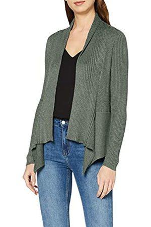 ESPRIT Women's 998ee1i803 Cardigan