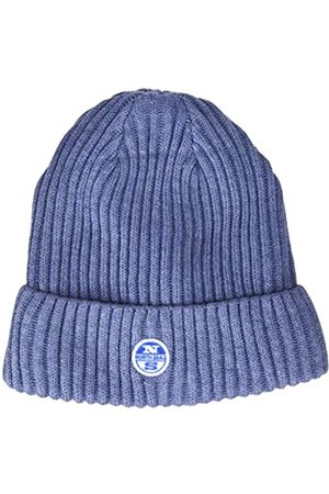 NORTH SAILS Men's Beanie W/Logo Scarf