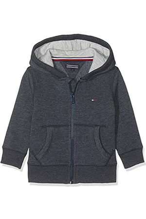 Tommy Hilfiger Boy's Basic Zip Hoodie Sweatshirt