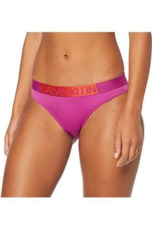 Calvin Klein Women's Classic Bikini Bottoms, One size EU