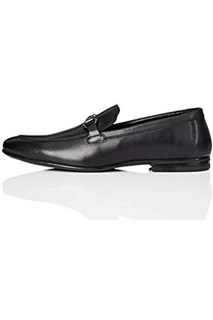 FIND Amazon Brand - Men's Loafers, (Smart )