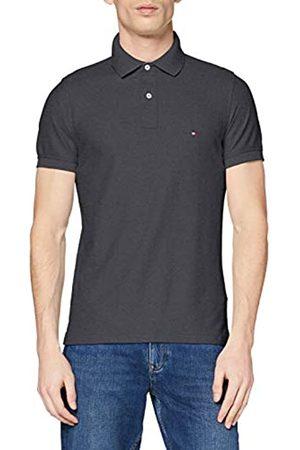 Tommy Hilfiger Men's Hilfiger Slim Polo Shirt