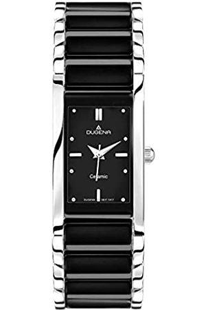 Dugena Women's Quartz Watch 4460507 4460507 with Metal Strap