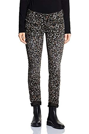 Street one Women's 372648 Crissi Casual Fit Slim Jeans
