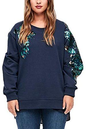 s.Oliver Women's 18.910.41.9140 Sweatshirt