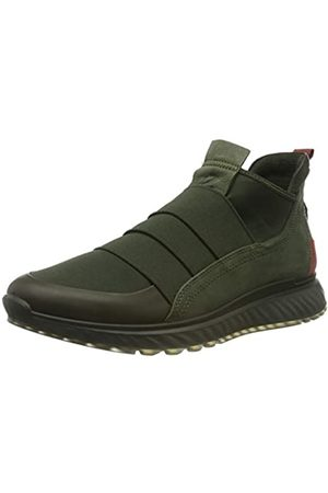 Ecco Men's St.1 M Hi-Top Trainers