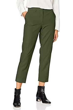 Dorothy Perkins Women's Forest Ankle Grazer. Trousers