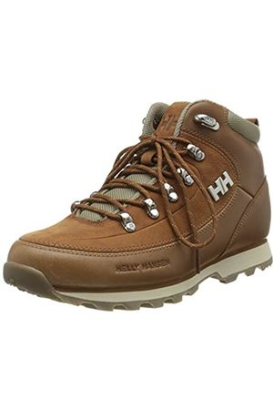 Helly Hansen Women's W the Forester High Rise Hiking Boots, (Dogwood/Fallen Rock/Speckled 580)