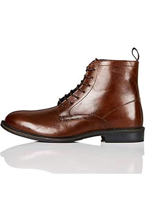 FIND Amazon Brand - Men's Classic Boots, (Napa Tan)