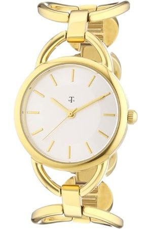 Zimtstern Ladies Watch Stainless Steel Ion-Plated 7870.4591