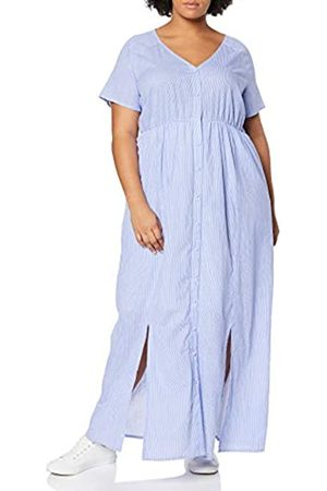 JUNAROSE Women's Jrmaitchen Ss Maxi Dress-K