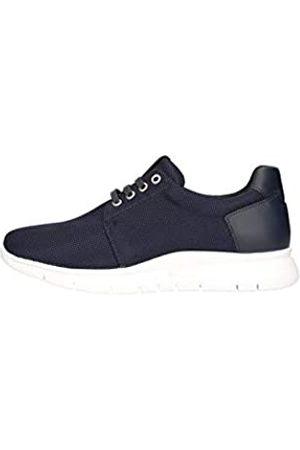 Frau Men's Sneakers Trainers, (Grigio Grigio)