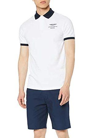 HKT BY HACKETT Men's Amr Hkt Ucllr Polo Shirt