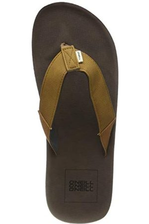 O'Neill Men's Fm Chad Sandals Shoes & Bags, (Deep Taupe 7097)