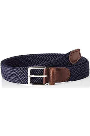 GANT Men Elastic Braid Belt