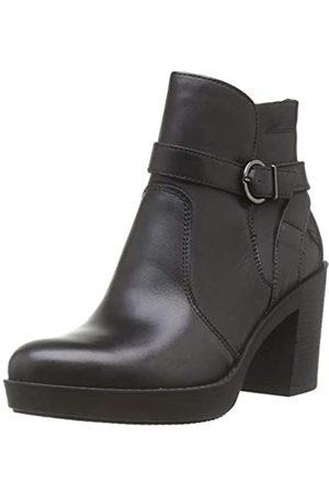 IGI&CO Women's Donna-41719 Ankle Boots, (Nero 4171900)