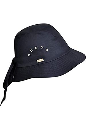 Betmar Knotted Cloche Sun Hat