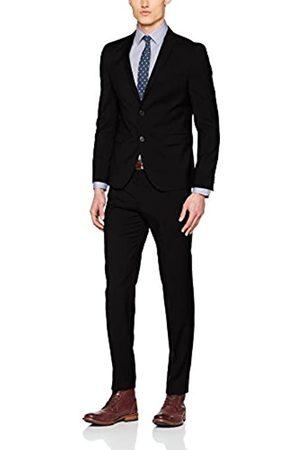 s.Oliver Men's 23.801.84.4374 Suit