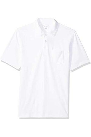 Amazon Essentials Regular-fit Jersey Polo Shirt