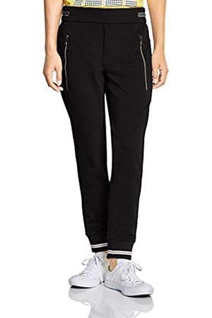 Street one Women's 372490 Bonny Loose Fit Trouser