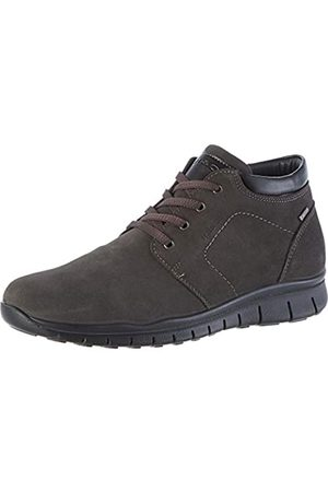 IGI&CO Men's Uomo Gore-tex-41173 Hi-Top Trainers, (Grigioscuro 4117300)